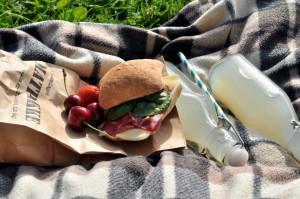 Tips til piknikkurven