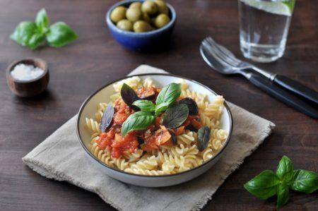 Caponata – en smak av Sicilia