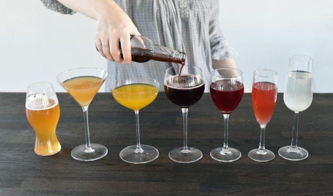 Mine beste tips til alkoholfri drikke